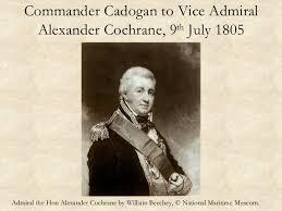 「Vice Admiral Alexander Cochrane」の画像検索結果