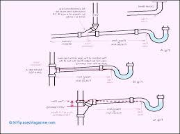 bathroom air vent elegant kitchen sink drain pipe luxury h sink air