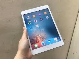 Apple iPad Mini 1 16G wifi+3G đọc báo nghe nhạc - 87616279