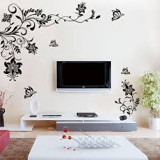 Small Picture New Bigger Size 147cm236cm Hall Bedroom TV Decorative Art Wall