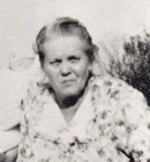 """Mary Jane """"Mollie"""" Teter Weaver (1881-1949) - Find A Grave Memorial"""