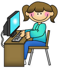 Image result for student technology clipart