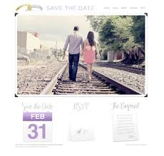 Wedding Wordpress Theme Save The Date Wedding Wordpress Theme Released