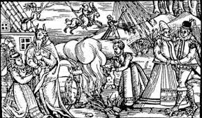 Gender and the Witch Hunts – The Icelandic Magic Company