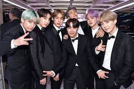 Who is BTS - What to Know About the Chart-Topping Boy Band