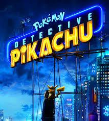 Pokemon Detective Pikachu - Movie Review