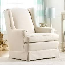 rocking chair with ottoman india upholstered glider cushions