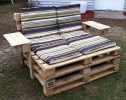 diy genius pallet chair furniture building ideas build pallet furniture