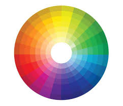 Kwal Paint Color Wheel Color Wheel Paint For Your Home