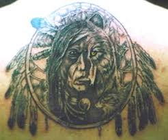 Native Dream Catcher Tattoos Traditional Old Native Dream Catcher Tattoo Design Make On Upper 71