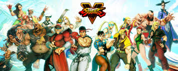 street fighter v characters actors images behind the voice actors