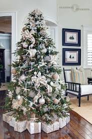 How To Decorate A Designer Christmas Tree Extraordinary Decoration Designer Christmas Tree Ideas