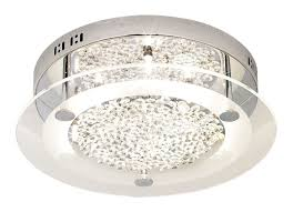 bathroom exhaust fan and light. Crystal And Chrome Bathroom Exhaust Fan Light N