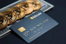 crypto cards learn how they work and
