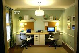 two person office layout. Two Desk Home Office Layout Amusing Terrific Person Furniture Digital Imagery On E
