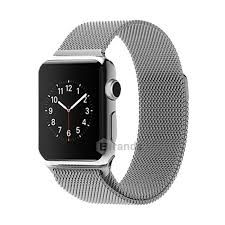 Milanese Loop Watchband <b>Stainless Steel Strap Wristband</b> for ...