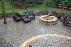 Patio Designs With Pavers Slodive Intended Beautiful Ideas