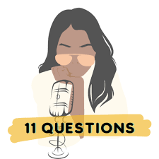 11 Questions with a Brown Girl