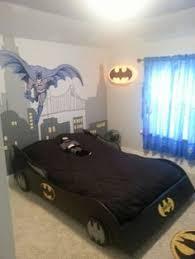 Full size Batmobile Bed by ShortysCreations01 on Etsy, $799.00. Batman Kids  RoomsBatman ...