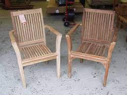 teak furniture comparison case study