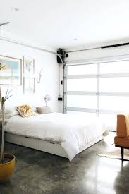 Turn Garage Into Master Bedroom Garage Converted To A Studio Apartment Convert  Garage Into Master Bedroom .