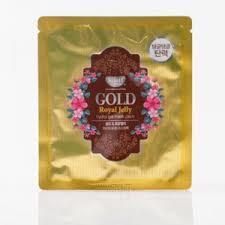 <b>Маска</b> для лица <b>Koelf Gold</b> Royal Jelly hydro gel mask pack ...