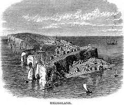 Resultado de imagen de heligoland