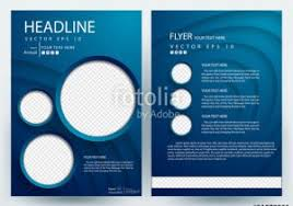Brochure Cover Page Templates Free Download Elegant Magazine Cover