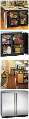 Innovative Kitchen Appliances 25 Best Ideas About Kitchen Refrigerator On Pinterest