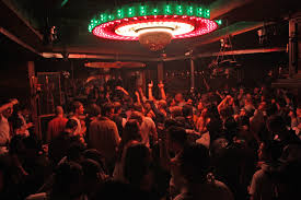 Best Dance Club Electric Pickle bars and clubs Best of Miami.