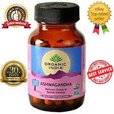 ORGANIC INDIA травы и растения - огромный выбор по лучшим ...