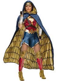 Perfect Womens Grand Heritage Wonder Woman Costume