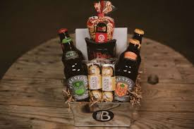 cali craft sler gift basket