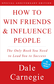 How to Win Friends and Influence People Livros na Amazon Brasil.