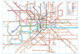 this old map of london's rail network shows how much has changed National Rail Map this old map of london's rail network shows how much has changed in 25 years national rail map pdf