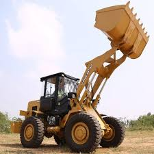 98 Kw 133 Hp 2300 Rpm Hindustan 2021d 133 Hp Wheel Loader