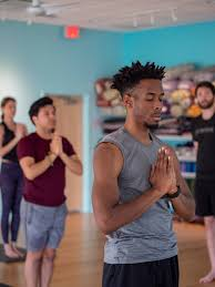 Celebrating International Day of Peace - Asheville Yoga Center