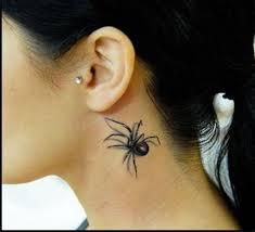 Je Tetování Na Krku Ozdobou Nebo Výzva