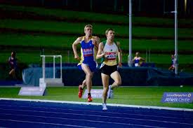Jaryd clifford was disappointed with his silver medal in the men's 5000m t13 but still appreciated how far he had come last modified on sat 28 aug 2021 05.48 edt jaryd clifford was in shock. Bryce Anderson A Glimpse Of The Future Feature By Jaryd Clifford Runner S Tribe