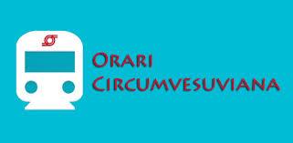 Risultati immagini per orari circumvesuviana
