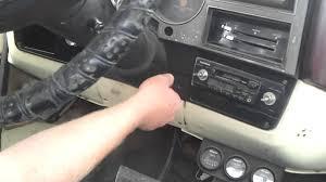 car audio installation 87 chevy silverado stepside part 1 youtube Truck Radio Wiring Harness Truck Radio Wiring Harness #83 international truck radio wiring harness