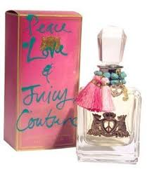 Compare Prices <b>Juicy Couture Peace Love</b> Juicy Couture Eau De ...