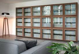 bookshelf with glass doors bookcase with glass doors and drawers antique bookcase with glass doors for
