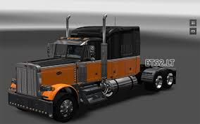 2019 Peterbilt Color Chart Peterbilt 379 Skin V 2 Truck Ets 2 Mods