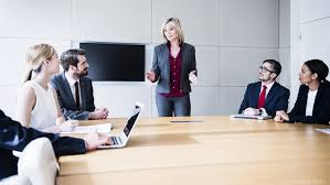 3 Ways To Help Women Move Up The Career Ladder The
