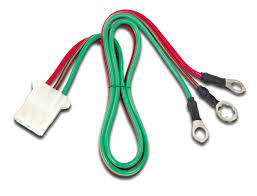 mallory 29349 electronic distributor wiring harness holley 29349 electronic distributor wiring harness image