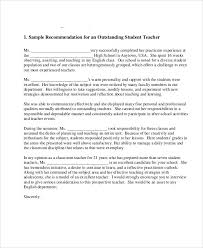 Reference Letter for Coworker Teacher