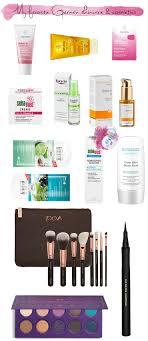 my favorite german skincare cosmetics hada labo hyaluronic acid foaming wash dupe