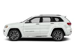 2018 jeep overland high altitude. contemporary overland bright white clearcoat 2018 jeep grand cherokee pictures  high altitude 4x4 photos side view inside jeep overland high altitude e