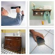 bathroom upgrade. 13 Easy Bathroom Upgrades Upgrade